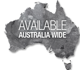 Available Australia Wide